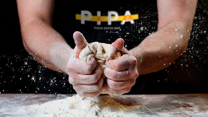 PIPA - Пиццерия